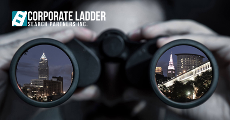 Corporate Ladder Website